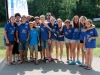 Canoë Kayak - Championat de France - Slalom - FFCK - La Moselle