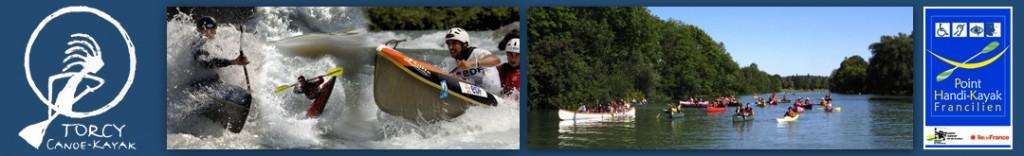 Torcy Canoë Kayak