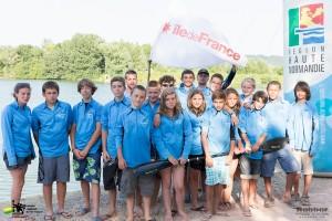 CRCK Normandie - 2013-07-20 - Canoë Kayak - Championat de France - Course En Ligne - Bassin de Lery Poses - Eure - Normandie