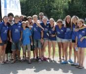 Canoë Kayak - Championat de France - Slalom - FFCK - La Moselle - Metz - Lorraine